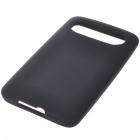 Protective Silicone Case for HTC HD7 (Black)