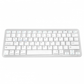 ABS Mini Wireless Bluetooth Keyboard Tablet Wireless Keyboard for Windows IOS/Apple Mac/Android System