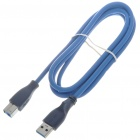 Power Sync USB 3.0 AM/BM Cable (1.5M-Length)