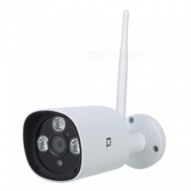 OPTJOY G101 Outdoor IP Camera, 1080P HD IP66 Waterproof Wireless WiFi Security Camera