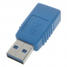 USB 3.0 AM to AF Adapter/Converter/Coupler