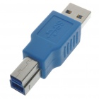 USB 3.0 AM to BM Adapter/Converter/Coupler