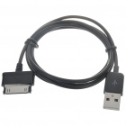 Data Cable for Samsung P1000 - Black (1M-Length)