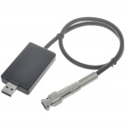 BNC to USB Video Converter Cable (2M-Length)