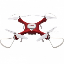 SYMA X25W Optical Flow RC Drone with 720P HD Camera Fixed Height