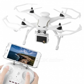 CG035 Wi-Fi FPV RC Helicopter Drone with 1080P HD Gimbal Camera Double GPS Quadcopter Optical Flow Positioning Brushless Motor