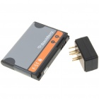 Replacement 3.7V 1270mAh Lithium Battery with Clamp for BlackBerry 9800