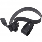Sporty Waterproof 1.3M Pixel CMOS Vehicle Mount Video Recorder/Camcorder with AV/SD (2*AA)