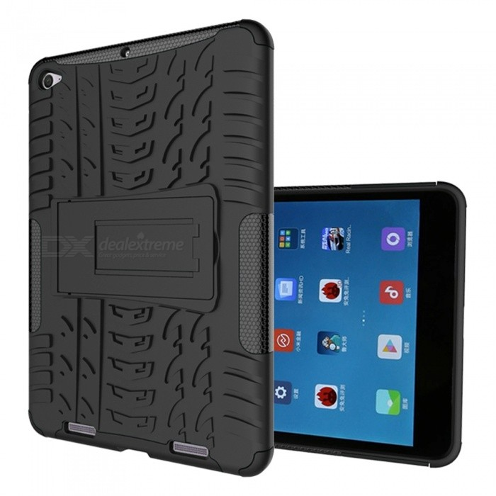 Cool Mango Book Cover For Xiaomi Mipad : Double protection back case with bracket for xiaomi mi pad