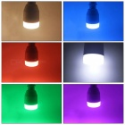 YouOKLight 14W E27 Smart RGBW Bluetooth Speaker Music Bulbs Lighting Lamp Colorful with Remote Control for Party Holiday