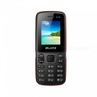 PLUZZ P2160 MTK6261D 32MB RAM 32MB ROM Feature Phone
