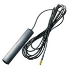 3 dBi SMA Antenna for Wireless Vehicle Security Systems (900/1800Mhz)