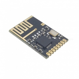 erweiterte Version SMD NRF24L01 Wireless-Modul NRF24L01 + Mini-Modul Wireless-Datenübertragungsmodul