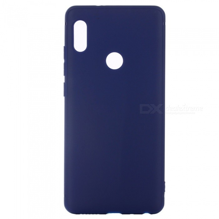 72ac46760e4bd ASLING TPU Case Ultra-thin Soft Protector for Xiaomi Redmi Note 5 - Free  Shipping - DealExtreme