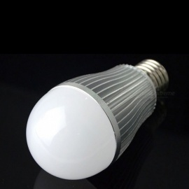 E27 9W AC 85V-265V Dual White Mi Light LED Lamp,2.4G RF Wi-Fi Remote Control Smart Bulb for Night Atmosphere Lighting
