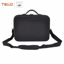 RYZE Tello UAV Shoulder Bag Storage Box - Black