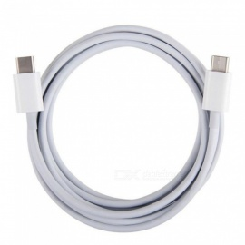 1m USB 3.1 Type-C to USB  3.1 Type-C Charging / Data Sync Cable