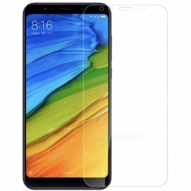 ASLING 2.5D Arc Edge Tempered Glass Screen Film for Xiaomi 6X