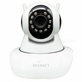 ESAMACT 1080P Home Security IP Camera Wireless WiFi Camera Surveillance Normal Infrared CCTV Security Surveillance Video Camera