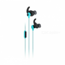 JBL riflette mini cuffia in-ear sport - verde