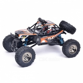 SUBOTECH BG1515 pathfinder 1:12 2.4G 4WD tout-terrain RC voiture d'escalade RTR - orange
