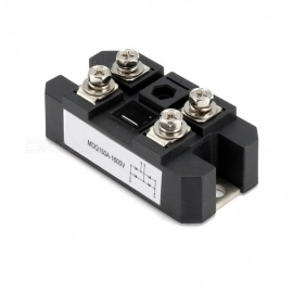 ESAMACT Single-Phase Diode Bridge Rectifier 150A Amp High Power 1600V