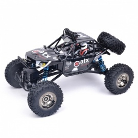 SUBOTECH BG1515 Pathfinder 1:12 2.4G 4WD Off-road RC Climbing Car RTR - black