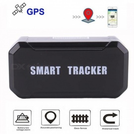 LM003 Car GPS Tracker 10000mAh Battery Standby120 Day Vehicle Tracking Device GSM Locator Waterproof Magnet Free Web APP Monitor