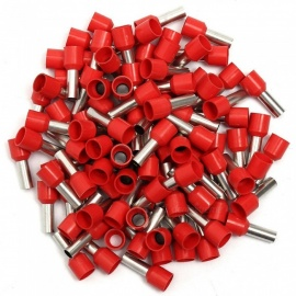 YENISEI E1008 18AWG Insulated Cord End Terminal Wire Ferrules Pin (1000 PCS)
