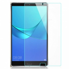 ESAMACT Case-Friendly 9H Hardness Tempered Glass Screen Film Protector for Huawei MediaPad M5