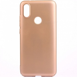 ASLING PC Hard Matte Phone Case for Xiaomi 6X