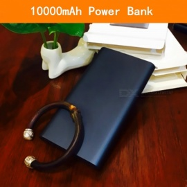 10000mAh Power Bank External Battery for Xiaomi Samsung IPHONE Smart Phone