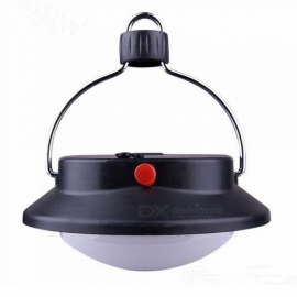 ZHISHUNJIA YH-6993 3-Mode Rechargeable 60-LED Camping Tent Light Lamp Lantern