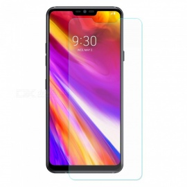 ENKAY 2.5D Tempered Glass Screen Protector for LG G7