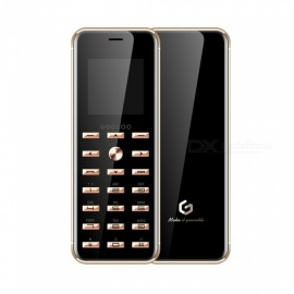 GEECOO Smart 1 MTK6261D Fashion Design Feature Phone