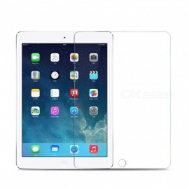 "ESAMACT Tempered Glass Screen Protector for iPad Pro 12.9"" (1 PC)"