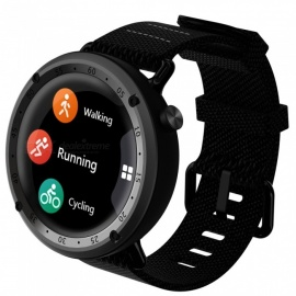 L19 smart watch IP67 waterdichte GPS bloeddruk hartslag sport fitness tracker