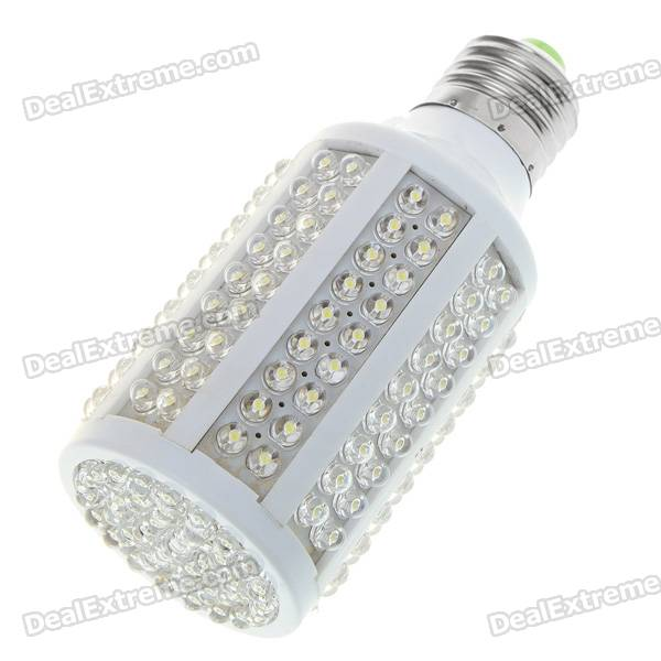 13W 216-LED 1400-Lumen 6500K White Energy Saving LED Light Bulb (220V) led smart emergency lamp led bulb led e27 bulb lights light bulb energy saving 5w 7w 9w after power failure automatic lighting