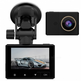 ENKLOV G700 NOVATEK NT96658 smart bil DVR 1080P 2,45 tommers IPS display dash kamera wifi dashcam