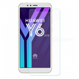 ENKAY 2.5D Tempered Glass Screen Protector for HUAWEI Y6 2018 / HONOR 7A