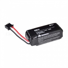Hubsan H122D-16 7.6V 710mAh 30C li-po Battery for H122D