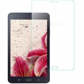 "ESAMACT Premium Tempered Glass Screen Protector Film for Samsung Galaxy Tab A6 7.0"" 2016 Sm- t280 T285"