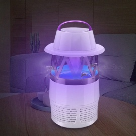 Photocatalyst LED Mosquito Killer for Home Use