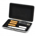 Quit Smoking USB Rechargeable Electronic Cigarette with 3-Refills (Flue-Cured Tobacco Flavor)