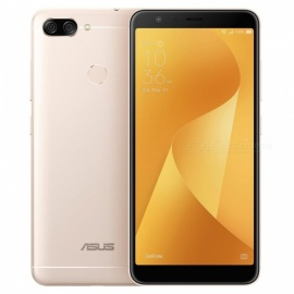 "Asus Zenfone Max Plus ZB570TL 5.7"" Smart Phone with 3GB RAM, 32GB ROM - Golden"