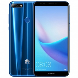 "Huawei Enjoy 8 5.99"" 4G Smart  Phone w/ Octa Core 4GB RAM, 64GB ROM - Blue"