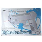 Light Gun with Laser Sight for Wii Remote