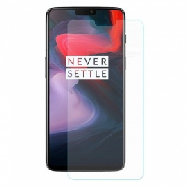 ENKAY 2.5D Tempered Glass Screen Protector for OnePlus 6