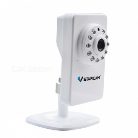 VStarcam 720P HD Wireless Security IP Camera 1.0MP Infrared Night Vision Surveillance Camera For Home Security - US Plug
