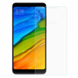 9H Hardness 0.2mm Tempered Glass Screen Protector Film for Xiaomi Redmi 5